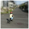 15分で乗れた!初めての自転車の乗り方。自転車のコマなしに乗れる年齢は?