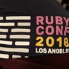 RubyConf 2018 (Los Angeles, CA) に行きました