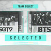 20151202 MAMA BTS & GOT7 Special Collaboration Stage