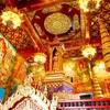 チェンマイの寺院密集度は京都以上かも