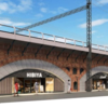 #236 JRの商業施設「日比谷グルメゾン」「日比谷オクロジ」が同時期に開業 新橋〜有楽町間高架下、2020年初夏
