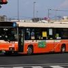 東武バスセントラル 9734