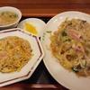 西成で暮らす。30日目 「タワマンと皿うどん」