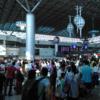 桃園メトロ(MRT)空港線の一般向け試乗が2月16日から始まります