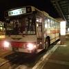 最後の江差線と、函館本線(砂原まわり)の初乗車