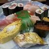 GRD4復帰祝い・・・・撮影初めはモーニングお寿司