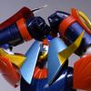 スーパーロボット超合金 ライディーン レビュー