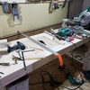 【DIY】2.ホームセンターの材料だけで簡単DIY(^^)/ 自作テーブルソー!