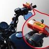 ZX-25Rの納車はいつ!?それまでにバイク用の盗難防止ロックを買おうかな?