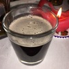 ホット専用ビール!?ベルギー産「リーフマンス・グリュークリーク」を飲んでみた