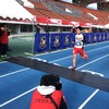 息子っちの走力がスゴかった。。OTT 5000m
