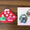 折り紙教室で、雛人形 習いました。
