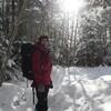 雪山ツアー「軽アイゼンで雪山ハイキング♪」中止のお知らせ