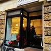 ドレスデンのカフェ フランス菓子のお味は・・・