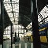 旅に出られない旅人はどうなってしまうのか<その10>「お家で旅人。ヨーロッパは狭くて広い!オランダの黄色い切符」