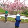 【うちの双子】サイクリング!!3
