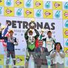 アジアロードレース選手権 第5戦 中国大会、藤原克昭選手、チャンピオン獲得!!ポールトゥダブルウィン!
