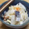 紋別の極寒が生む、幻の飯寿司とにしん漬けを食べる