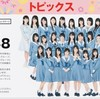 STU48「2019ひろしまフラワーフェスティバル」3年連続3回目の出演