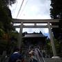 武蔵御嶽神社4 〜参拝編