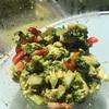 ブロッコリーとエビのタイ風サラダのレシピ