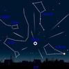 しぶんぎ座流星群2017 ピークの日時が知りたい!新年初の天体ショー!