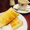 【無職のモーニング】喫茶サンシャイン【東梅田】