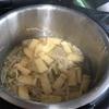 ホットクック 簡単計量味噌汁 我が家風