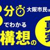 ★大阪都構想は大阪維新による「民族解放運動」