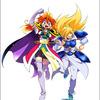 『スレイヤーズ MEGUMIXXX』発売記念アニメPV、ほんと夢でも見ているんだろうか最高過ぎるぜ。