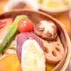 【神戸カフェ】「お気軽健康Cafeあげは。」野菜の甘みを堪能できるヘルシーなお店