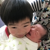 平成最後の日のお産
