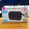 DAISO Bluetooth Speaker(Portable Type)500円だけどフツーに使える!簡易レビュー