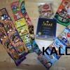 【KALDI】セールでこどもパーティー用お菓子とお買い物