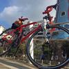 淀川サイクリングロードの終点を探しに