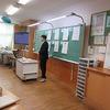 授業参観⑪ 5年生公開2時間目 学活、算数、国語