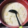 【カンタン美味しい栄養しっかり】白菜と豆乳スープのレシピ