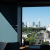 渋谷の新ホテル「sequence」からトレインビュー