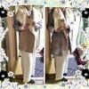 【着画】【コーディネート】~20年12月22日のコーディネート  今日のコーデ プチプラ プチプラコーデ 大人かわいい 主婦ブログ