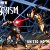 X-MEN:スキズム 感想