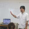 自主事業 小学生のためのプログラミング教室開催