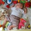 生後3ヵ月の赤ちゃんに買ってあげたいおもちゃを紹介!