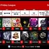 【荒野】FFL Season8 4月度出場チームが確定!界隈最高峰の18チームを徹底解説!Part2
