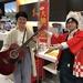 謹賀新年☆2018年も島村楽器高崎店をよろしくお願いします!