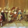 【曲解説】他人の作品を流用する正当性とは。テレマン『ターフェルムジーク(食卓の音楽)第2集』~ドイツ人の作ったフランス風序曲⑥