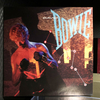 RECORD 82  TOSHIBA EMI RECORDS DAVID BOWIE Let's Dance
