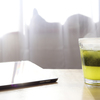 glass日本茶