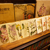 「夏の植物本特集」開催中