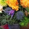 お花を買いに行きたい!と思っていたら、お花が届く♡