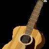 中古アコースティックギターの選び方と注意点